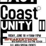 2021-06-18 & 19 East Cost Unity Speakerthon